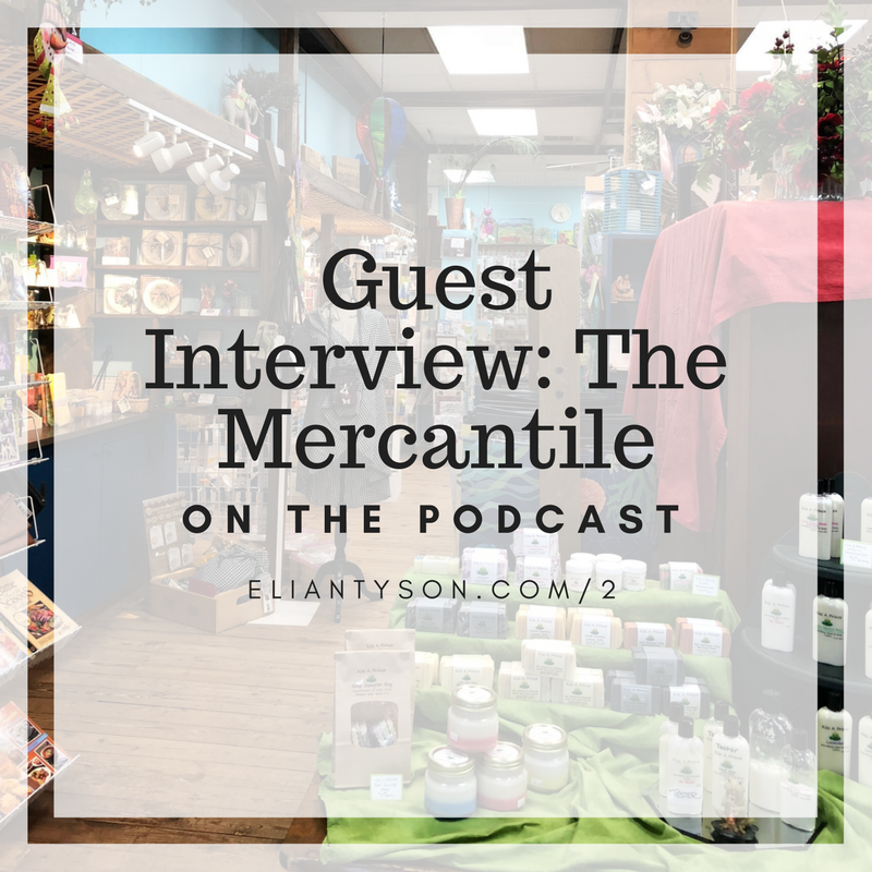 You are currently viewing Hometown Marketing Podcast Episode 2 – The Mercantile