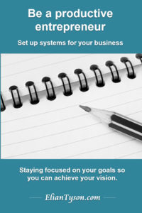 be productive with Systems